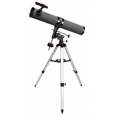 Hvezdársky ďalekohľad Levenhuk Blitz 114/900 PLUS EQ
