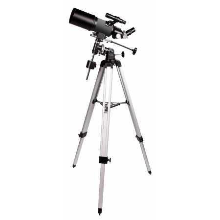Hvezdársky ďalekohľad Levenhuk Blitz 80s PLUS