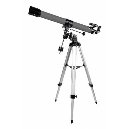 Hvezdársky ďalekohľad Levenhuk Blitz 70/900 PLUS EQ