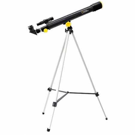 Hvezdársky ďalekohľad Bresser National Geographic 50/600 AZ