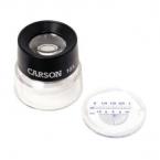 Zväčšovacie sklo Carson LL-20 LumiLoupe 10x