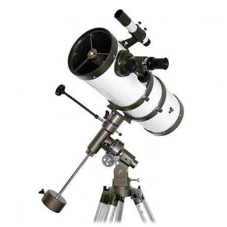 Hvezdársky ďalekohľad Teleskop-Service N 150/1400 Megastar EQ-3