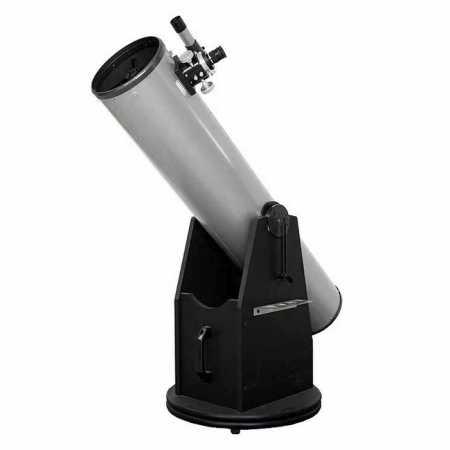 Hvezdársky ďalekohľad GSO N 200/1200 Dobson Crayford 2″