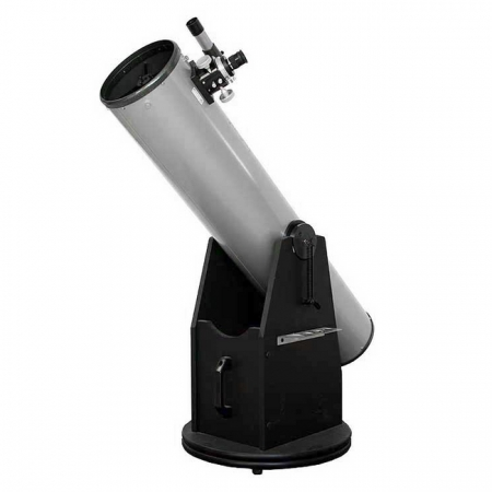 "Hvezdársky ďalekohľad GSO N 200/1200 Dobson Crayford 2"""