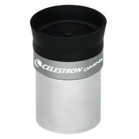 Okulár Celestron 4mm OMNI 1,25″
