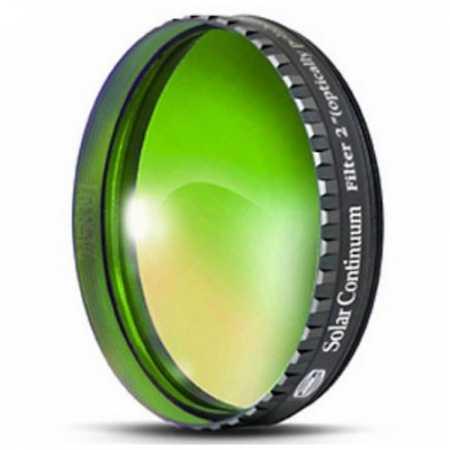 Slnečný filter Baader Planetarium 2″ Solar Continuum