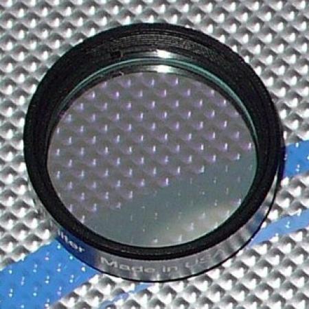 """Filter Denkmeier 1.25"""" UHC"""