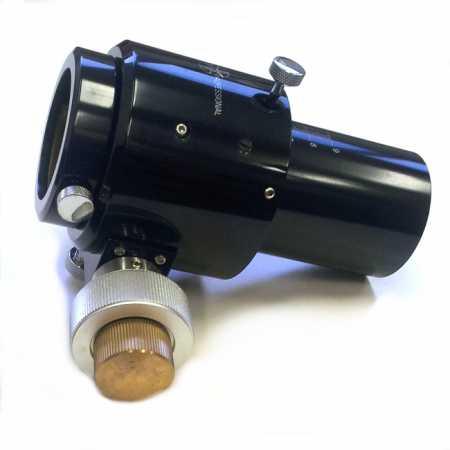 Okulárový výťah Astro Professional 2″ Crayford 1:10 Refractor
