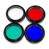 Súprava filtrov ZWOptical LRGB 1,25″