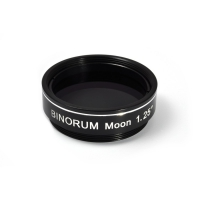 Mesačný filter Binorum Moon 1,25″ Premium