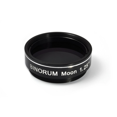 "Mesačný filter Binorum Moon 1.25"" Premium"