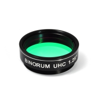 Filter Binorum UHC 1.25""