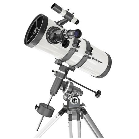 Hvezdársky ďalekohľad Bresser N 150/1400 Pollux