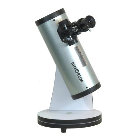 Hvezdársky ďalekohľad Binorum Primary 76/300 Dobson