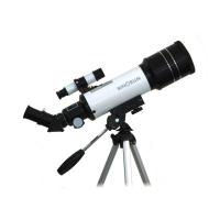 Hvezdársky/pozorovací ďalekohľad Binorum Traveler 70/400 AZ + Mesačný filter