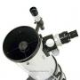 """Hvězdářský dalekohled GSO 150/750 Newton 2"""" Crayford  OTA"""