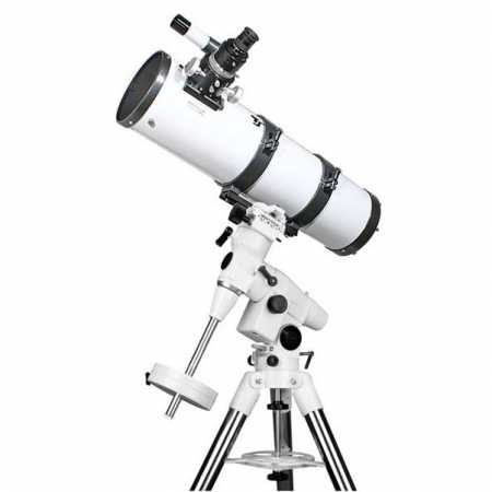 Hvězdářský dalekohled GSO 150/750 Newton 2″ Crayford EQ5